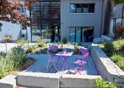 Nägeli_Gartensitzplatz_Wohnung_EG