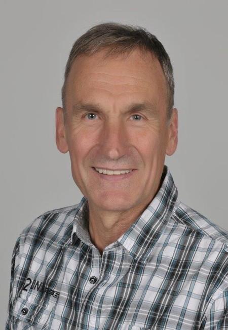 Dr. Gerd Günther Riedel