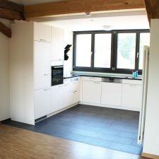 Küche-3½-DG