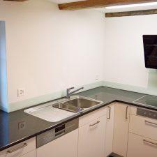 Küche-3½-Zimmer-OG