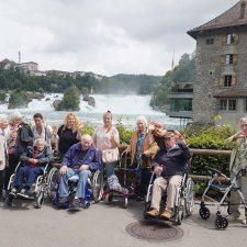 Bindersgarten-Bewohnerausflug-18-an-den-Rheinfall-in-Schaffhausen-9
