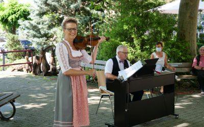 Musica Arte Vienna im Bindersgarten